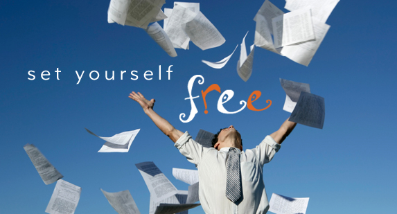 set your business free